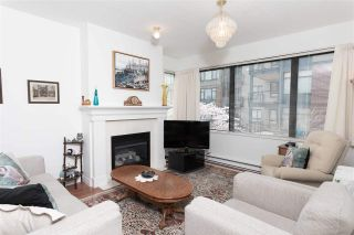 """Photo 4: 202 538 W 45TH Avenue in Vancouver: Oakridge VW Condo for sale in """"The Hemingway"""" (Vancouver West)  : MLS®# R2562655"""