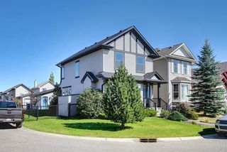 Photo 2: 44 CRANBERRY Way SE in Calgary: Cranston Detached for sale : MLS®# A1029590