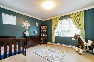 Photo 8: 130 6747 203 Street in Langley: Willoughby Heights Townhouse for sale : MLS®# R2374351