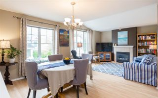 Photo 2: R2253404 - 3000 RIVERBEND DR #118, COQUITLAM HOUSE