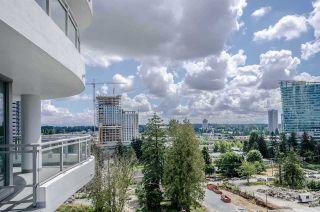 """Photo 12: 1206 13303 CENTRAL Avenue in Surrey: Whalley Condo for sale in """"WAVE"""" (North Surrey)  : MLS®# R2481811"""