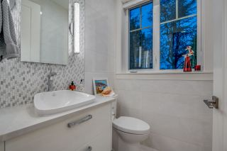 """Photo 5: 898 W 24 Avenue in Vancouver: Cambie House for sale in """"THE LAUREL"""" (Vancouver West)  : MLS®# R2547961"""