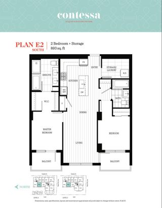 """Photo 33: 402 5289 CAMBIE Street in Vancouver: Cambie Condo for sale in """"CONTESSA"""" (Vancouver West)  : MLS®# R2534861"""