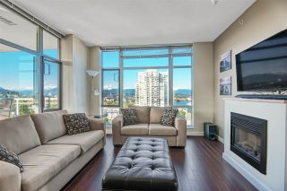 "Photo 6: 1202 280 ROSS Drive in New Westminster: Fraserview NW Condo for sale in ""The Carlyle"" : MLS®# R2396887"