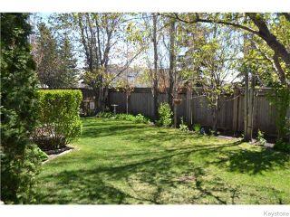 Photo 18: 71 Huntingdale Road in Winnipeg: River Heights / Tuxedo / Linden Woods Residential for sale (South Winnipeg)  : MLS®# 1613106
