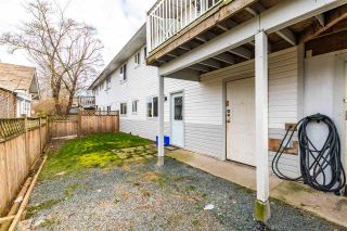 Photo 37: 1 9513 COOK Street in Chilliwack: Chilliwack N Yale-Well 1/2 Duplex for sale : MLS®# R2537443