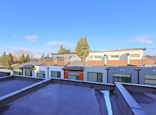 Photo 25: 2806 Edmonton Trail NE in Calgary: Winston Heights/Mountview Row/Townhouse for sale : MLS®# A1089576