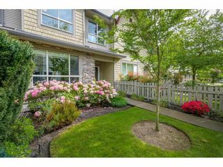 """Photo 3: 32 2738 158 Street in Surrey: Grandview Surrey Townhouse for sale in """"CATHEDRAL GROVE"""" (South Surrey White Rock)  : MLS®# R2576612"""