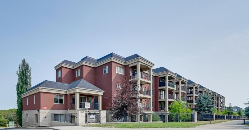 FEATURED LISTING: 215 - 501 PALISADES Way Sherwood Park