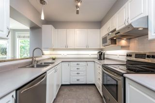 """Photo 9: 117 3600 WINDCREST Drive in North Vancouver: Roche Point Townhouse for sale in """"Windsong at Ravenwoods"""" : MLS®# R2481637"""