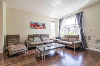 """Photo 10: 734 ORWELL Street in North Vancouver: Lynnmour Townhouse for sale in """"Wedgewood by Polygon"""" : MLS®# R2409884"""