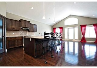 Photo 7: 97 Crystal Green Drive: Okotoks Detached for sale : MLS®# A1118694