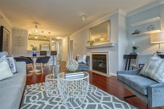 """Photo 6: 404 2161 W 12TH Avenue in Vancouver: Kitsilano Condo for sale in """"THE CARLINGS"""" (Vancouver West)  : MLS®# R2502485"""