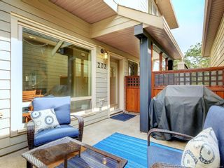 Photo 20: 203 785 Station Ave in : La Langford Proper Row/Townhouse for sale (Langford)  : MLS®# 885636