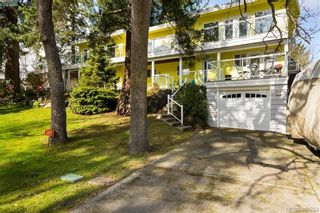 Photo 2: 1108 McBriar Ave in VICTORIA: SE Lake Hill House for sale (Saanich East)  : MLS®# 780264