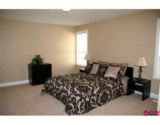 """Photo 6: Photos: 3 3348 MT LEHMAN Road in Abbotsford: Bradner Townhouse for sale in """"EDEN COURT"""" : MLS®# F2807403"""