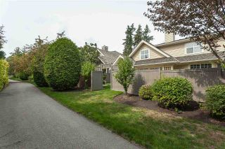 """Photo 6: 84 15500 ROSEMARY HEIGHTS Crescent in Surrey: Morgan Creek Townhouse for sale in """"CARRINGTON, Sunny South Facing"""" (South Surrey White Rock)  : MLS®# R2404130"""