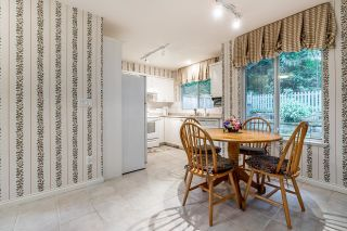 Photo 17: 7 7465 MULBERRY Place in Burnaby: The Crest Townhouse for sale (Burnaby East)  : MLS®# R2616303