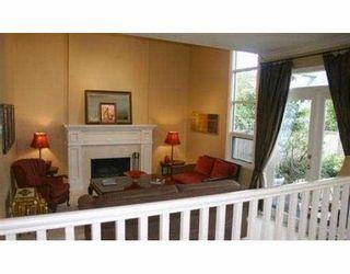 Photo 4: 1826 W 13TH AV in Vancouver: Kitsilano 1/2 Duplex for sale (Vancouver West)  : MLS®# V564379