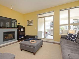 "Photo 2: 217 2484 WILSON Avenue in Port Coquitlam: Central Pt Coquitlam Condo for sale in ""VERDE"" : MLS®# R2294387"