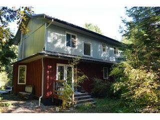 Photo 19: 133 Twinflower Way in SALT SPRING ISLAND: GI Salt Spring House for sale (Gulf Islands)  : MLS®# 714116