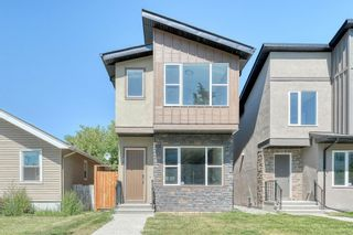 Main Photo: 636 17 Avenue NW in Calgary: Mount Pleasant Detached for sale : MLS®# A1060801