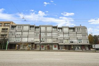 """Photo 21: 407 2891 E HASTINGS Street in Vancouver: Hastings Sunrise Condo for sale in """"Park Renfrew"""" (Vancouver East)  : MLS®# R2517995"""