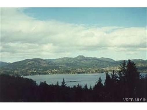 Main Photo: LOT #4 LOT A Andover Rd in SOOKE: Sk East Sooke Land for sale (Sooke)  : MLS®# 325846