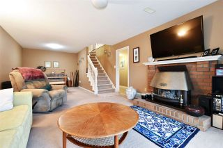 """Photo 15: 5 2989 TRAFALGAR Street in Abbotsford: Central Abbotsford Townhouse for sale in """"Summer Wynd Meadows"""" : MLS®# R2543361"""