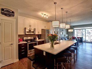 Photo 3: 106 130 Auburn Meadows View SE in Calgary: Auburn Bay Apartment for sale : MLS®# A1096320