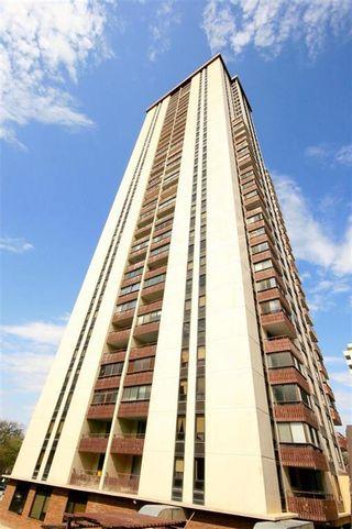 Photo 2: 708 55 Nassau Street in Winnipeg: Osborne Village Condominium for sale (1B)  : MLS®# 202123002