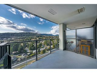 "Photo 21: 2109 602 COMO LAKE Avenue in Coquitlam: Coquitlam West Condo for sale in ""UPTOWN"" : MLS®# R2558295"