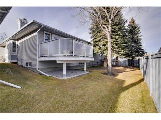 Photo 25: 7 HAWKSIDE Park NW in Calgary: Hawkwood House for sale : MLS®# C4039632