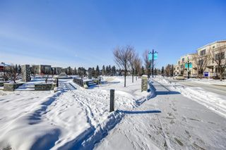Photo 27: 10 Valour Circle SW in Calgary: Currie Barracks Row/Townhouse for sale : MLS®# A1069872