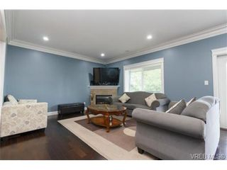 Photo 6: 2516 Twin View Pl in VICTORIA: CS Tanner House for sale (Central Saanich)  : MLS®# 735578