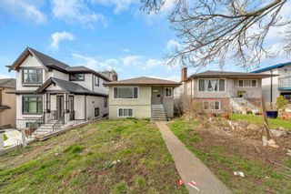 Main Photo: 8091 PRINCE ALBERT Street in Vancouver: South Vancouver House for sale (Vancouver East)  : MLS®# R2626973