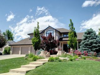 Main Photo: 5231 East Long Lane in Centennial: House for sale : MLS®# 1096438