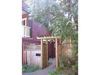 Photo 4: 3866 18TH Ave W in Vancouver West: Dunbar Home for sale ()  : MLS®# V954526