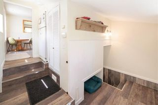 Photo 16: 321 Marjorie Street in Winnipeg: St James Residential for sale (5E)  : MLS®# 202113312