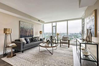 Photo 12: 1403 519 Riverfront Avenue SE in Calgary: Downtown East Village Apartment for sale : MLS®# A1131819