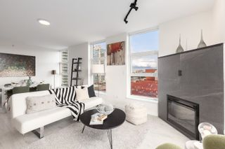 Photo 12: 902 189 NATIONAL Avenue in Vancouver: Downtown VE Condo for sale (Vancouver East)  : MLS®# R2623016
