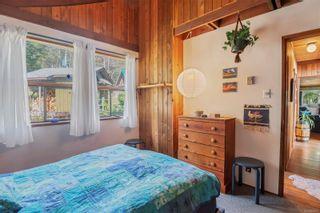 Photo 23: 1019 GOWLLAND HARBOUR Rd in : Isl Quadra Island House for sale (Islands)  : MLS®# 869931