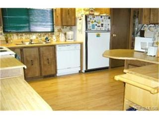 Photo 5: C17 920 Whittaker Rd in MALAHAT: ML Malahat Proper Manufactured Home for sale (Malahat & Area)  : MLS®# 463977