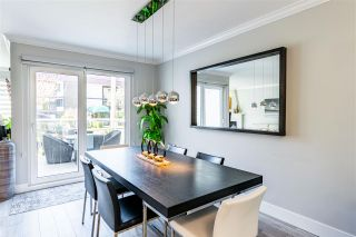 "Photo 16: 5 1508 BLACKWOOD Street: White Rock Townhouse for sale in ""The Juliana"" (South Surrey White Rock)  : MLS®# R2551843"