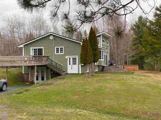 Photo 4: 1678 Hwy 376 in Lyons Brook: 108-Rural Pictou County Residential for sale (Northern Region)  : MLS®# 202110317