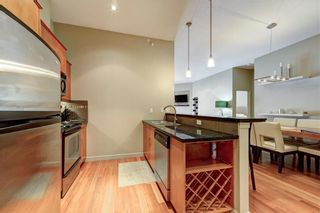 Photo 7: 408 910 18 Avenue SW in Calgary: Lower Mount Royal Apartment for sale : MLS®# A1039437
