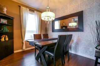 """Photo 6: 1 6885 208A Street in Langley: Willoughby Heights Townhouse for sale in """"Milner Heights"""" : MLS®# R2019684"""