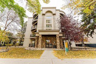 Photo 2: 303 10630 78 Avenue in Edmonton: Zone 15 Condo for sale : MLS®# E4265066
