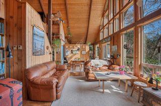 Photo 2: 1019 GOWLLAND HARBOUR Rd in : Isl Quadra Island House for sale (Islands)  : MLS®# 869931