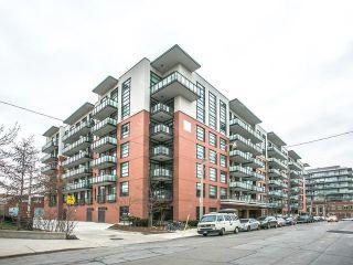 Photo 19: Ph 722 88 Colgate Avenue in Toronto: South Riverdale Condo for sale (Toronto E01)  : MLS®# E4005816